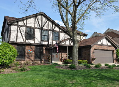 Arlington Heights Single Family Home For Sale: 2631 North Haddow Avenue