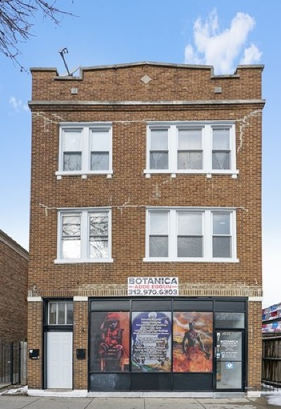 Chicago IL Commercial New: $424,500
