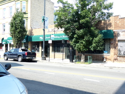 Chicago Residential Lots & Land For Sale: 3212 West Armitage Avenue