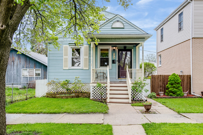 Brookfield Single Family Home New: 3417 Grand Boulevard