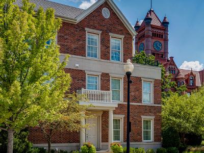 Wheaton Condo/Townhouse Contingent: 191 Reber Street #191