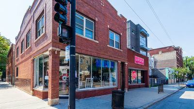 Chicago IL Commercial New: $1,799,500