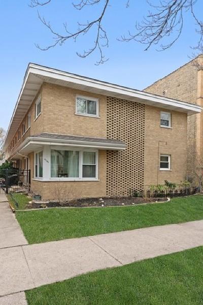 Condo/Townhouse New: 4640 North Paulina Street #C