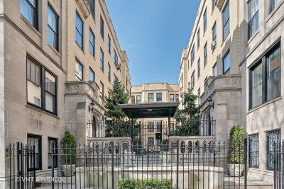 Chicago IL Condo/Townhouse New: $465,000