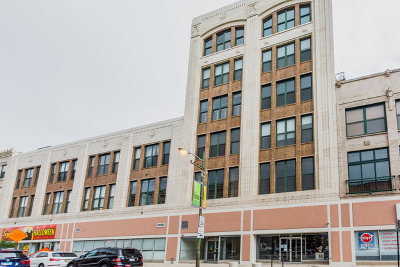 Chicago IL Condo/Townhouse New: $434,900