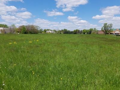 Joliet Residential Lots & Land New: 1812 West Jefferson Street