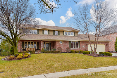 Darien Single Family Home New: 2312 Dunmore Drive