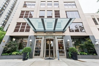 Chicago IL Condo/Townhouse New: $1,249,900
