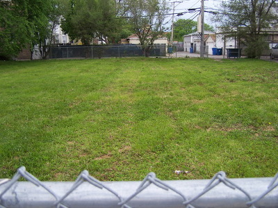 Chicago Residential Lots & Land For Sale: 4814 West Armitage Avenue