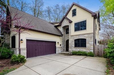 Highland Park Single Family Home For Sale: 996 Park Avenue West