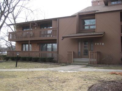 Burr Ridge IL Condo/Townhouse New: $229,900