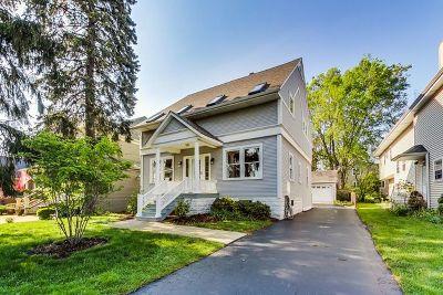 Elmhurst Single Family Home New: 547 West 3rd Street
