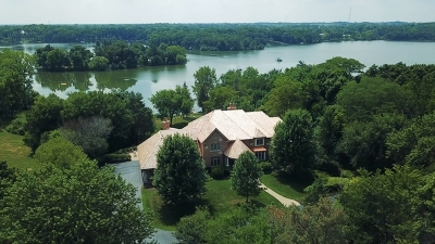 Mundelein Single Family Home New: 20961 West Lakeview Parkway