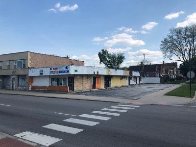 Chicago IL Commercial New: $124,900