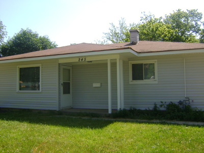 Wheeling Rental For Rent: 245 East Dennis Road