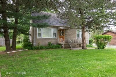 Darien Single Family Home Price Change: 217 68th Street