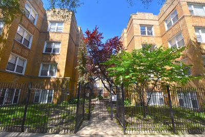 Condo/Townhouse New: 4608 North Monticello Avenue #3E