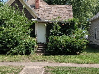 Kankakee Single Family Home New: 582 South Myrtle Avenue