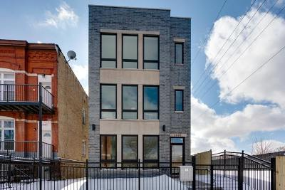 Chicago Condo/Townhouse New: 2601 West Washington Boulevard #1