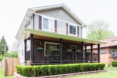 Villa Park Single Family Home For Sale: 634 South Princeton Avenue