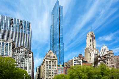 Chicago Condo/Townhouse New: 60 East Monroe Street #3102