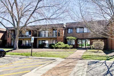 Buffalo Grove Condo/Townhouse New: 110 Old Oak Drive #136