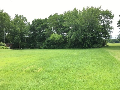 Dekalb Residential Lots & Land For Sale: Lot 20 Fox Hollow Drive