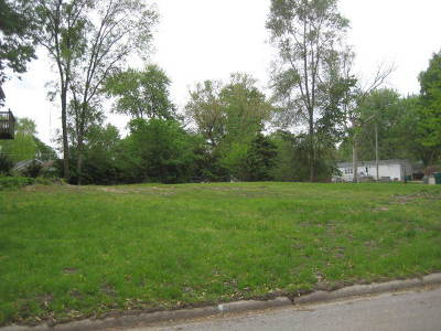 Wilmington Residential Lots & Land For Sale: 437 Wabash Street