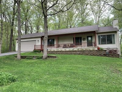 Ogle County Single Family Home New: 901 Monongahela Drive