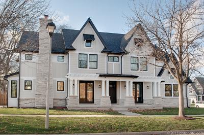 Elmhurst Single Family Home New: 400 East Niagara Avenue