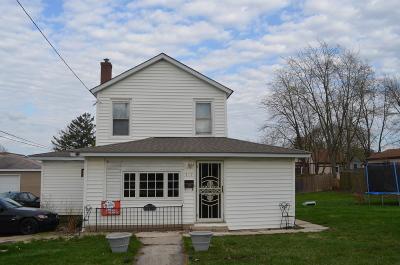 Lemont Single Family Home New: 715-17 State Street