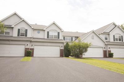Woodland Hills Condo/Townhouse For Sale: 1243 Horseshoe Lane