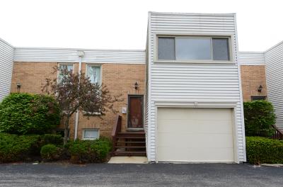Hoffman Estates Condo/Townhouse New: 364 Cedar Tree Court