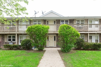 Elgin Condo/Townhouse New: 75 Willard Avenue #11