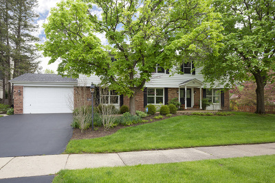 Deerfield Single Family Home New: 30 Standish Drive