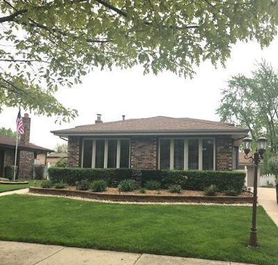 Tinley Park Single Family Home New: 17807 65th Court