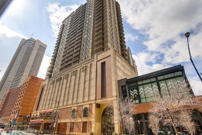Condo/Townhouse New: 630 North State Street #2401