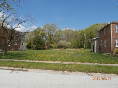 Residential Lots & Land New: 35 Parkside Avenue