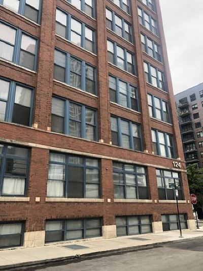 Condo/Townhouse New: 124 West Polk Street #101