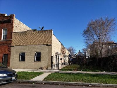 Cook County Multi Family Home New: 2908 West 40th Street