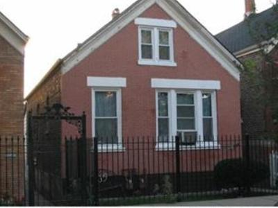 Chicago Single Family Home Contingent: 3029 South Christiana Avenue