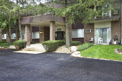 Du Page County Condo/Townhouse New: 8315 Route 53 #B1