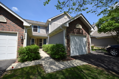 Elgin IL Condo/Townhouse New: $169,800