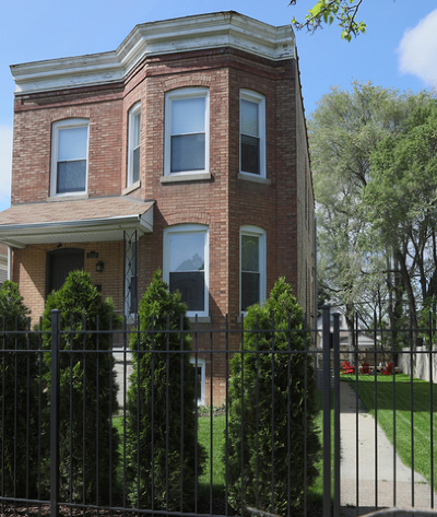 Chicago Multi Family Home New: 5142 West Carmen Avenue