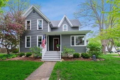 Sycamore Single Family Home New: 430 South Main Street