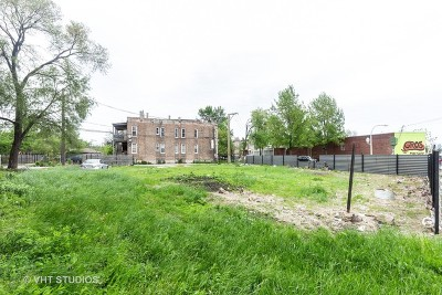 Chicago Residential Lots & Land New: 3500 West Ogden Avenue