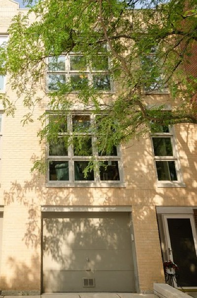 Condo/Townhouse New: 2361 North Wayne Avenue