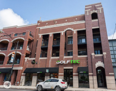 Condo/Townhouse New: 2847 North Halsted Street #203