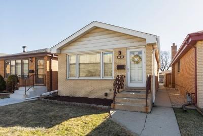 Single Family Home New: 5037 Harold Avenue