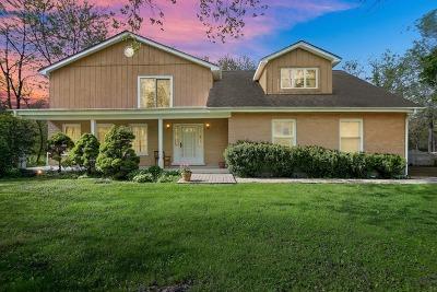 Barrington  Single Family Home For Sale: 28442 West Main Street